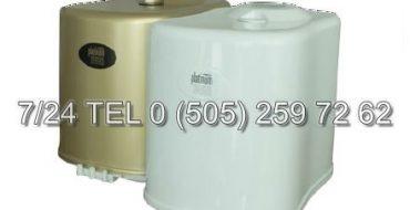 Gümüşhane Su Arıtma Cihazı