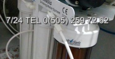 Hidro Safe Su Arıtma Cihazı - Hidrosafe Su Arıtma Servis