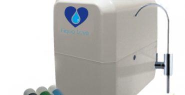 Aqualove Su Arıtma Cihazı Teknik Servis